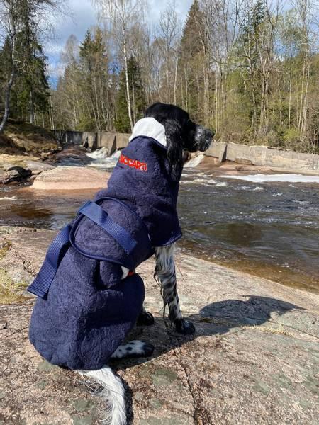 Bilde av SupremePro Drying Coat